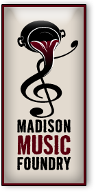 Madison Music Foundry