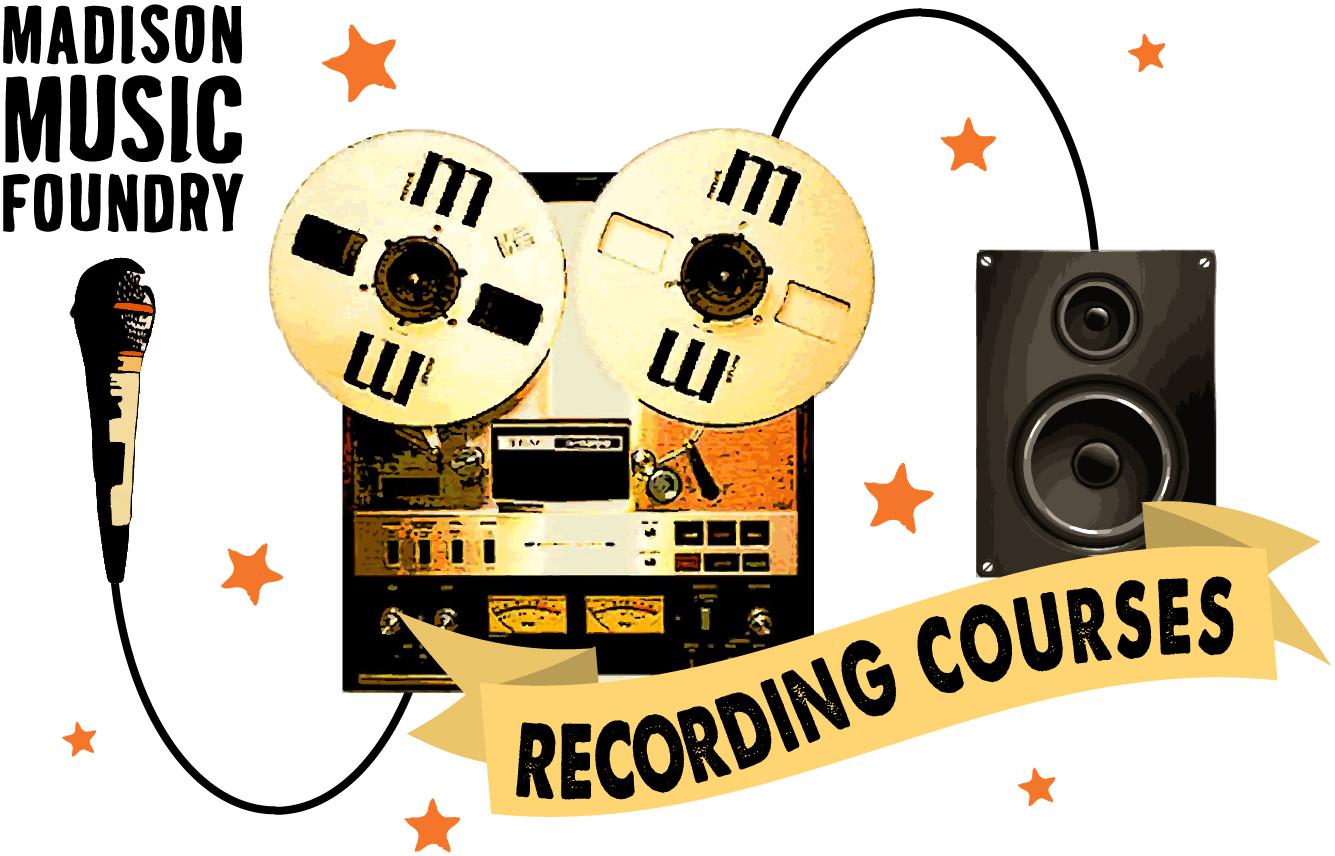 Recording Courses