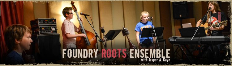 Foundry Roots Ensemble
