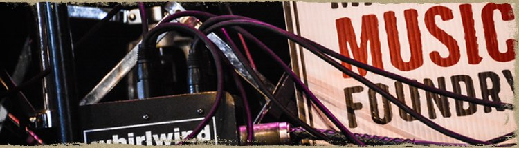 Registration for Audio Basics 101 Now Open!