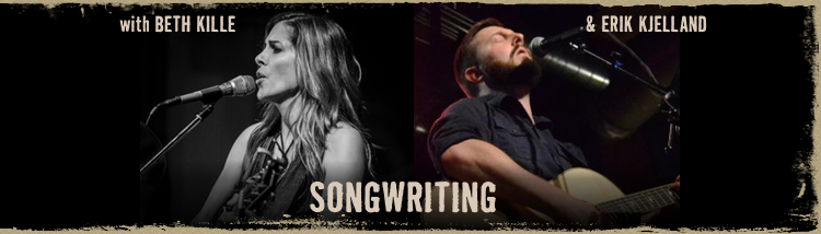 Songwriting Series