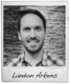 Landon Arkens