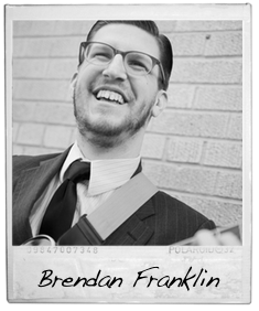 Brendan Franklin