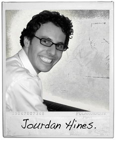 Jourdan Hines