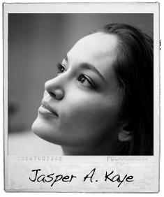 Jasper A. Kaye