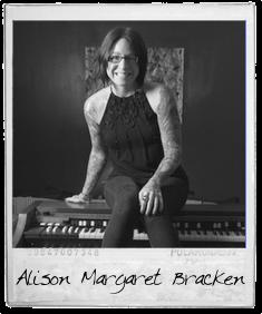 Alison Margaret