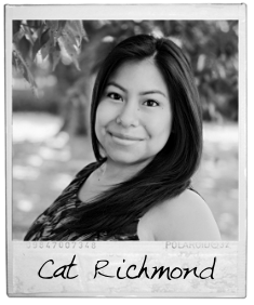 Cat Richmond