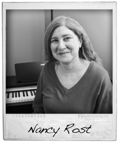 Nancy Rost