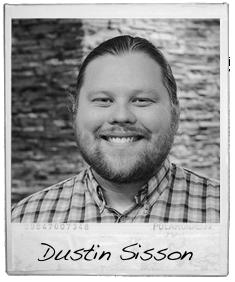 Dustin Sisson
