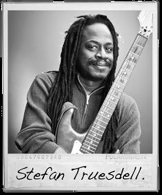 Stefan Truesdell