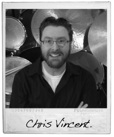 Chris Vincent