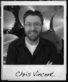 Christopher Vincent